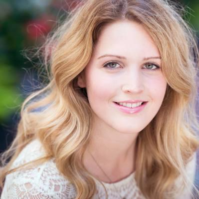 Voice and Piano Teacher Kate Merryman