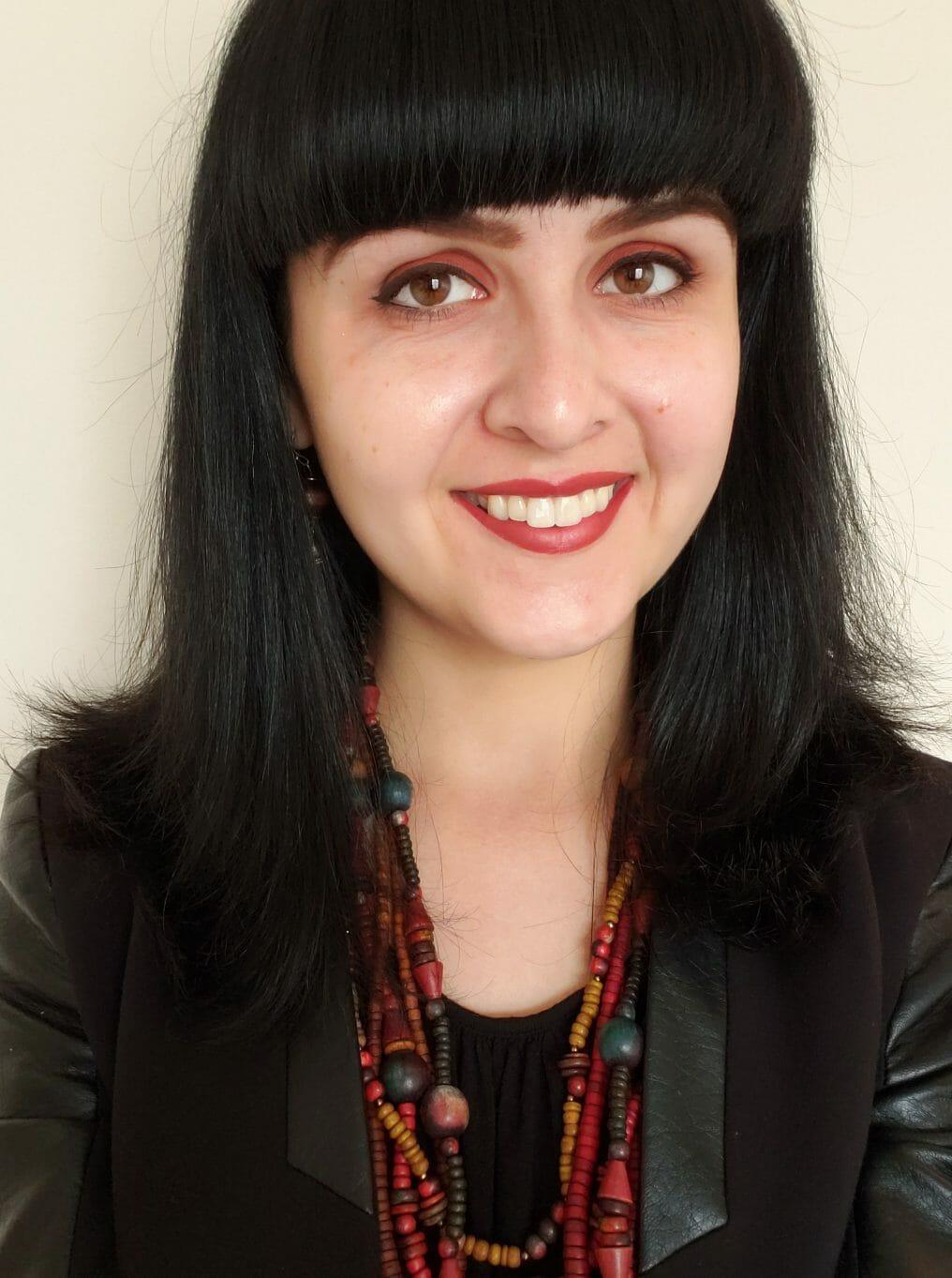 Megan Rainey