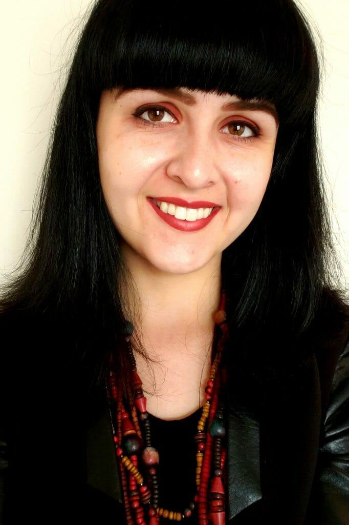 Megan Rainy Piano Teacher at Musicologie