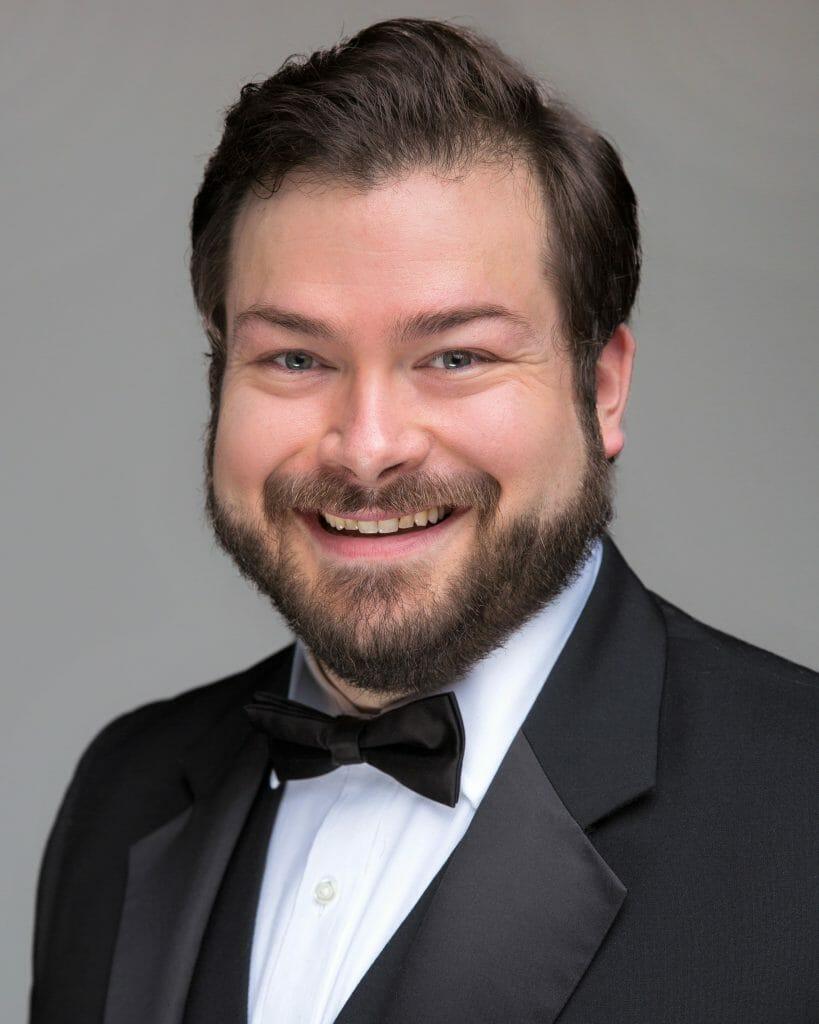 John David Nevergall Teacher at Musicologie