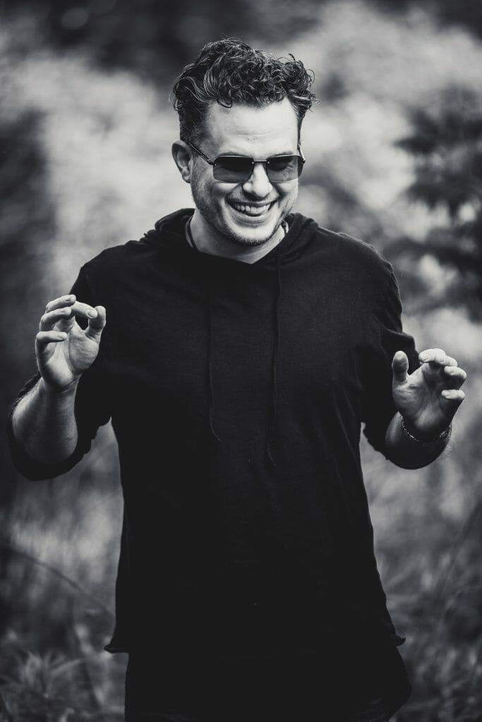 Cole Harrison Piano and Drum Teacher