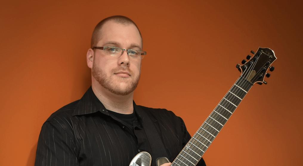 Doug Neel Musicologie Guitar Teacher