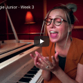 Musicologie Junior Online Week 3