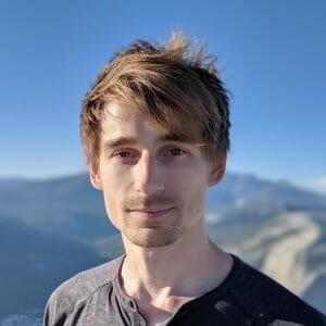 Kyle Lamoreaux