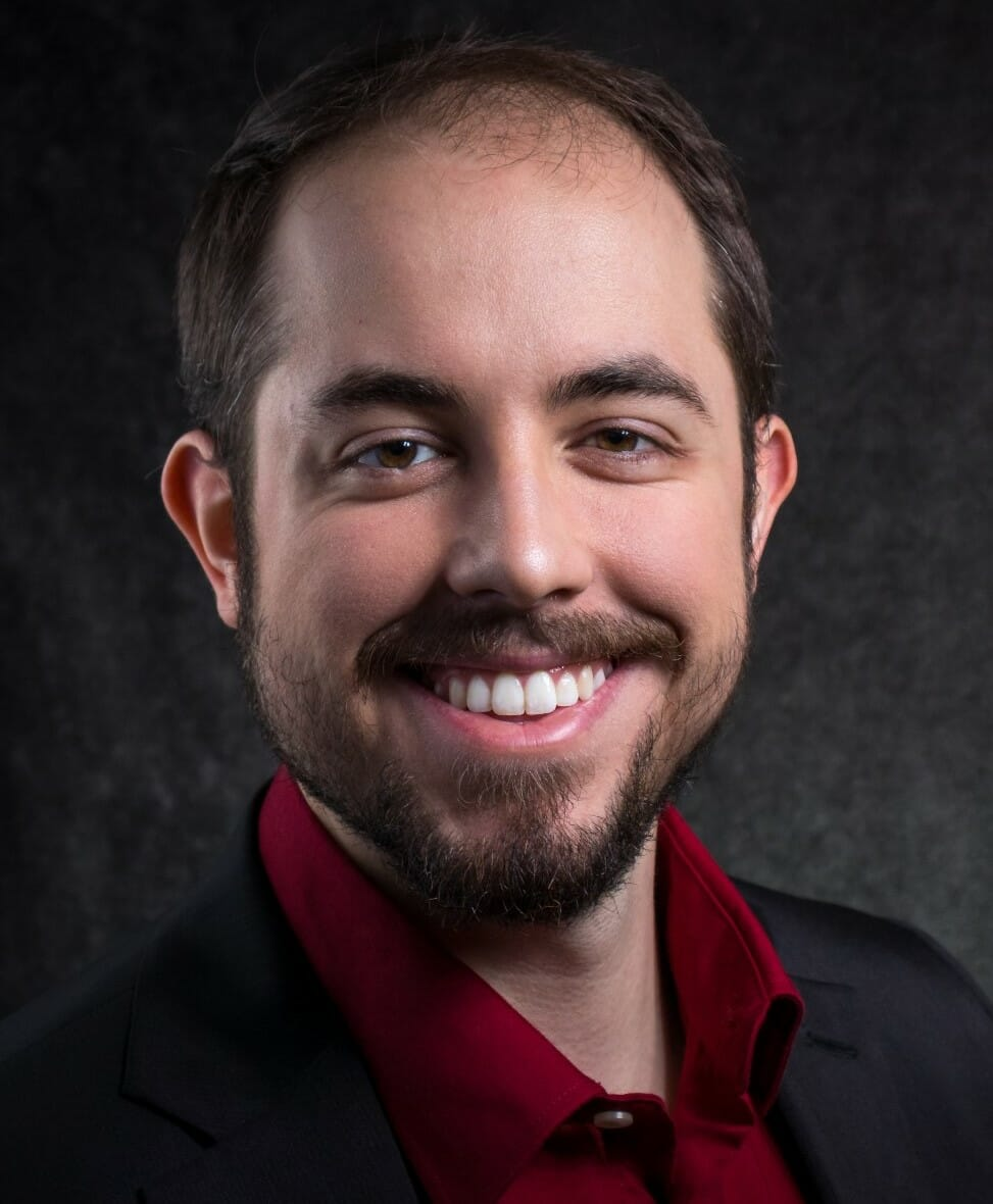 Wes Taliani Voice Teacher at Musicologie