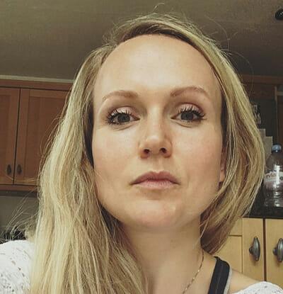 Ellie McKinsey